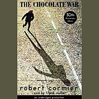 The Chocolate War                   Auteur(s):                                                                                                                                 Robert Cormier                               Narrateur(s):                                                                                                                                 Frank Muller                      Durée: 5 h et 42 min     4 évaluations     Au global 3,3