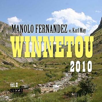 Winnetou 2010 (Vol. 2)