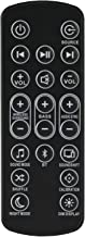 Remote Control for JBL Bar 5.1 Bar Studio Bar 3.1 Bar 2.1 Sound Bar with Battery