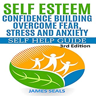 Self Esteem cover art