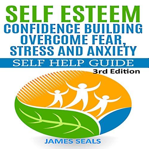 Self Esteem audiobook cover art