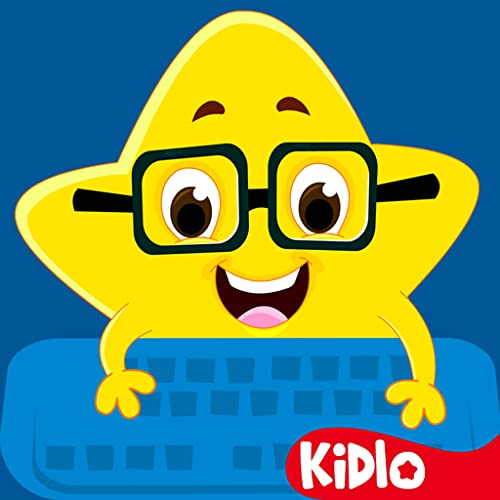 Kidlo Coding Games For Kids - Learn To Code Basic Programming App (5-8 years)