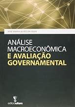 Analise Macroeconomica E Avaliaçao Governamental