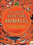 Atlas de aventuras animales: 2