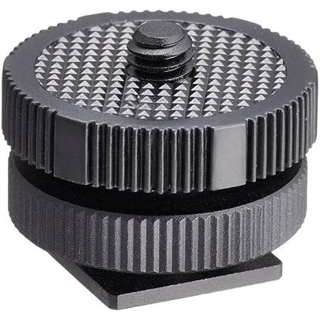 ZOOM デジタルカメラマウントパーツ ホットシューマウント HS-1