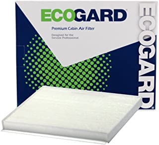 ECOGARD XC35660 Premium Cabin Air Filter Fits Hyundai Elantra 2007-2016, Accent 2008-2011, Elantra GT 2013-2017, Elantra C...