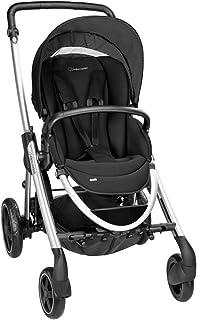 Bébé Confort Elea - Cochecito, color negro
