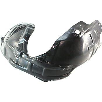 KA LEGEND Front Left Driver Side Fender Liner Inner Panel Splash Guard Shield for Lexus LS430 2004-2006 5380650030 LX1250114