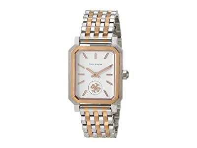 Tory Burch Robinson Bracelet Watch (Multi) Watches