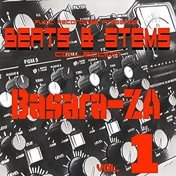 Basara-ZA Beats Collection Vol, 1
