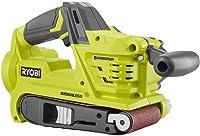 RYOBI P450 Brushless Belt Sander