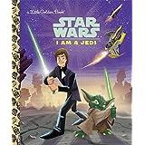 I Am a Jedi (Star Wars) (Little Golden Book) by Golden Books(2016-01-05)