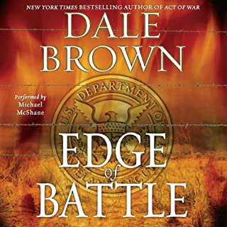 Edge of Battle cover art