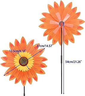 Poste telesc/ópico para Mangas y molinillos de Viento 3635 Brookite
