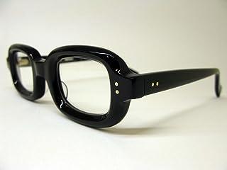 EFFECTOR(エフェクター) メガネ/サングラス スクエアタイプ 「optimo」 Col.BK (黒)