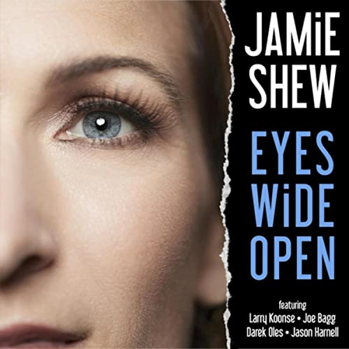 Larry Koonse, Joe Bagg, Darek Oles & Jason Harnell) by Jamie Shew on Amazon Music - Amazon.com