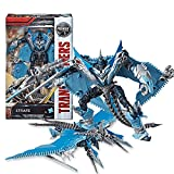 Transformers : The Last Knight Premier Edition Deluxe Strafe