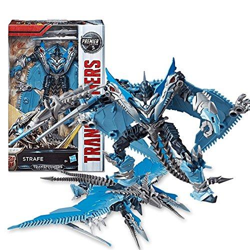 Transformers C2963AS0 MV5 Deluxe Lightning