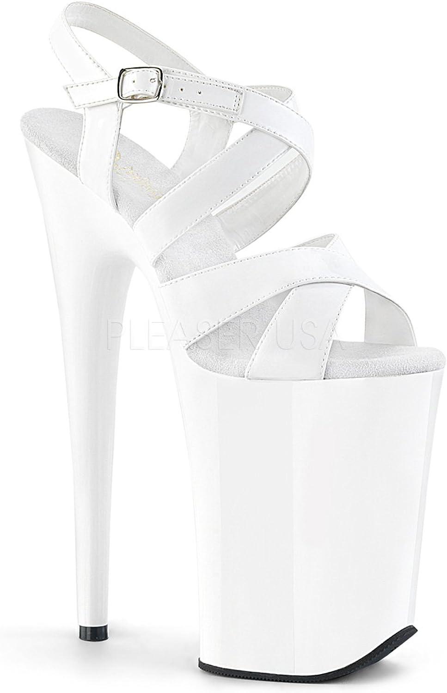 Pleaser Womens INFINITY-997 B M Sandals