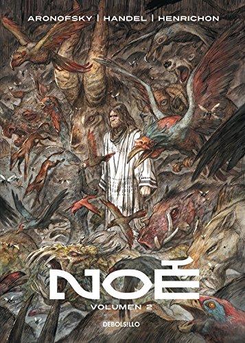 Noé 2 (BESTSELLER-COMIC)