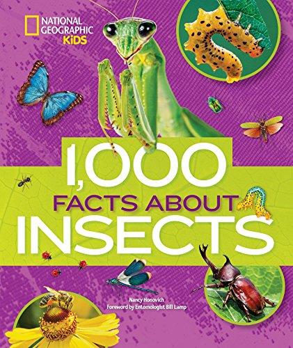 1000 animal facts - 6