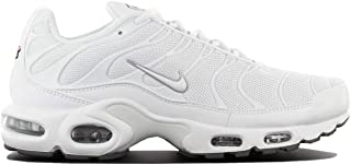 air max plus bianche