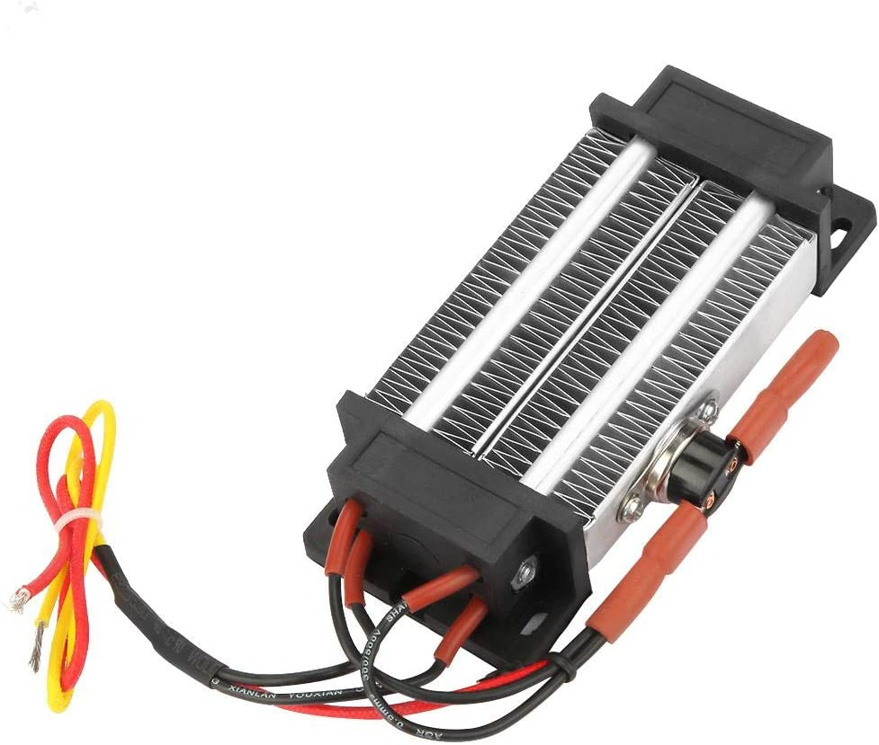 At the price of surprise PTC Air Heater Energy Saving Ceramic Ranking TOP11 Co Automatic