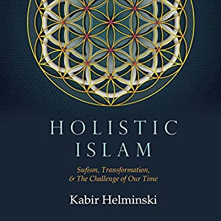 Holistic Islam cover art