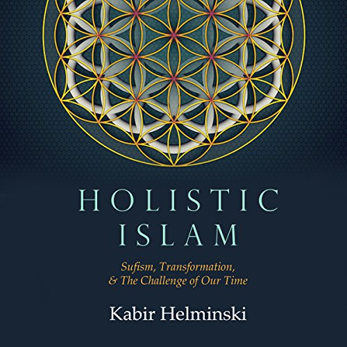 Holistic Islam audiobook cover art