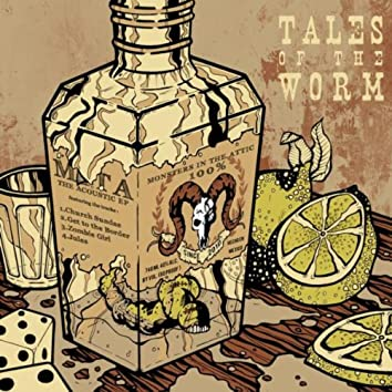 Tales Of The Worm - EP