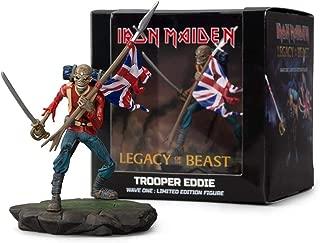 Iron Maiden : Legacy of the Beast - Trooper Eddie Figure