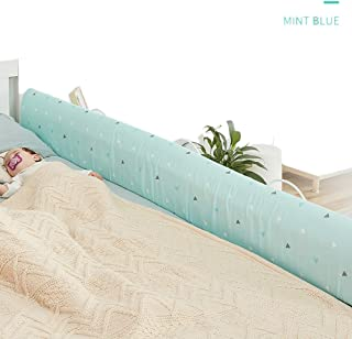 YXGH@ Baby Bed Rail Shatter-Resistant Fence Crib Guardrail Anti-Drop Children's Bed Easy Installation Creative Fence