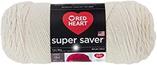 Red Heart Yarn 313 Aran Red Heart Super Saver Yarn