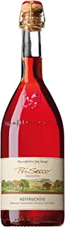 PriSecco Alcohol-free Red Over Rocks, 750ml