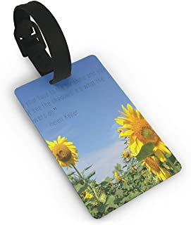 luggage tag quotes