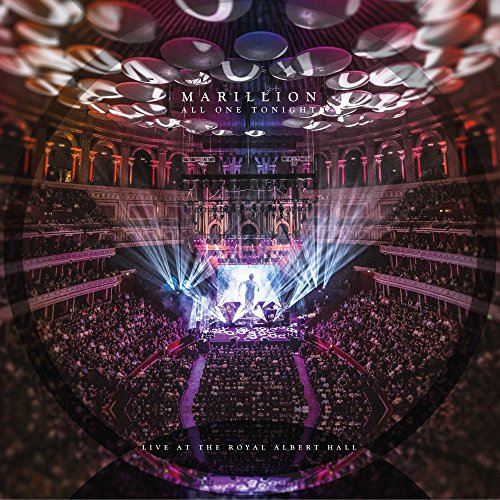 All One Tonight (Live at the Royal Albert Hall) [Vinilo]