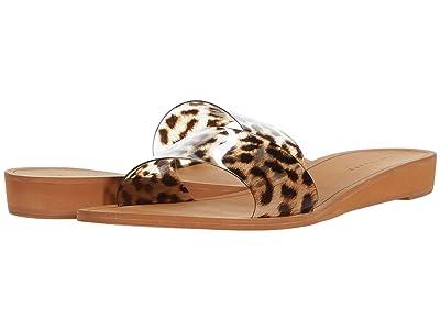 Sanctuary Rejoice (Brown Leopard) Women