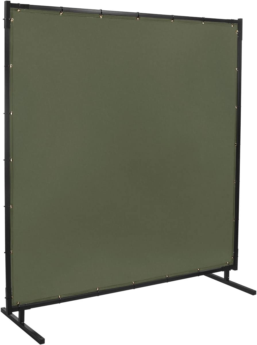 Steiner 501HD-6X8 Protect-O-Screen HD Welding Flame free shipping Screen Outlet ☆ Free Shipping with