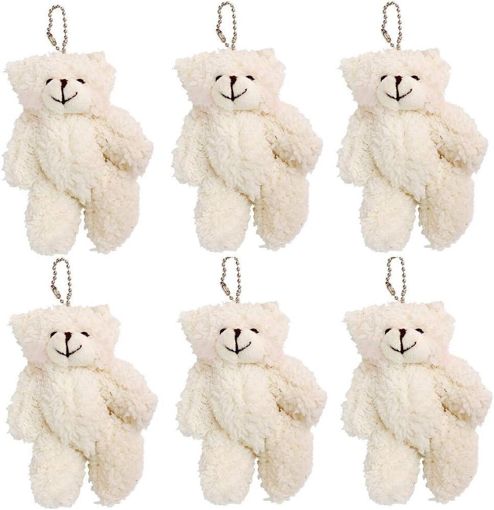 Popular CheeseandU 12Pack Stuffed Animals Bears Plush Teddy 25% OFF Bear