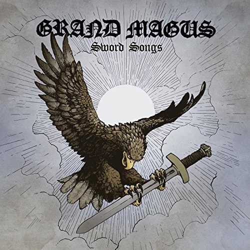 Grand Magus: Sword Songs (Audio CD (Limited Edition))