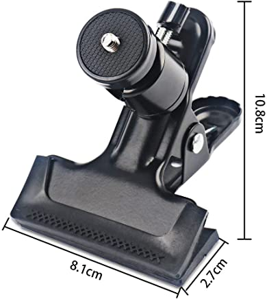 1283cfae619 50 Pcs Tripod Clip Clamp Mount for HTC Vive Vive Pro