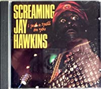I Put a Spell on You by Screamin Jay Hawkins