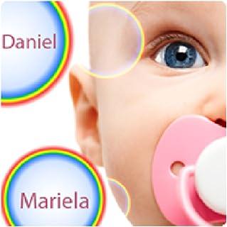Nombres para Bebes y Significados
