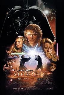 Star Wars - Episode 3 Poster Print (24 x 36)