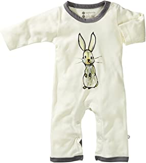 Babysoy Janey Baby One Piece Bodysuit
