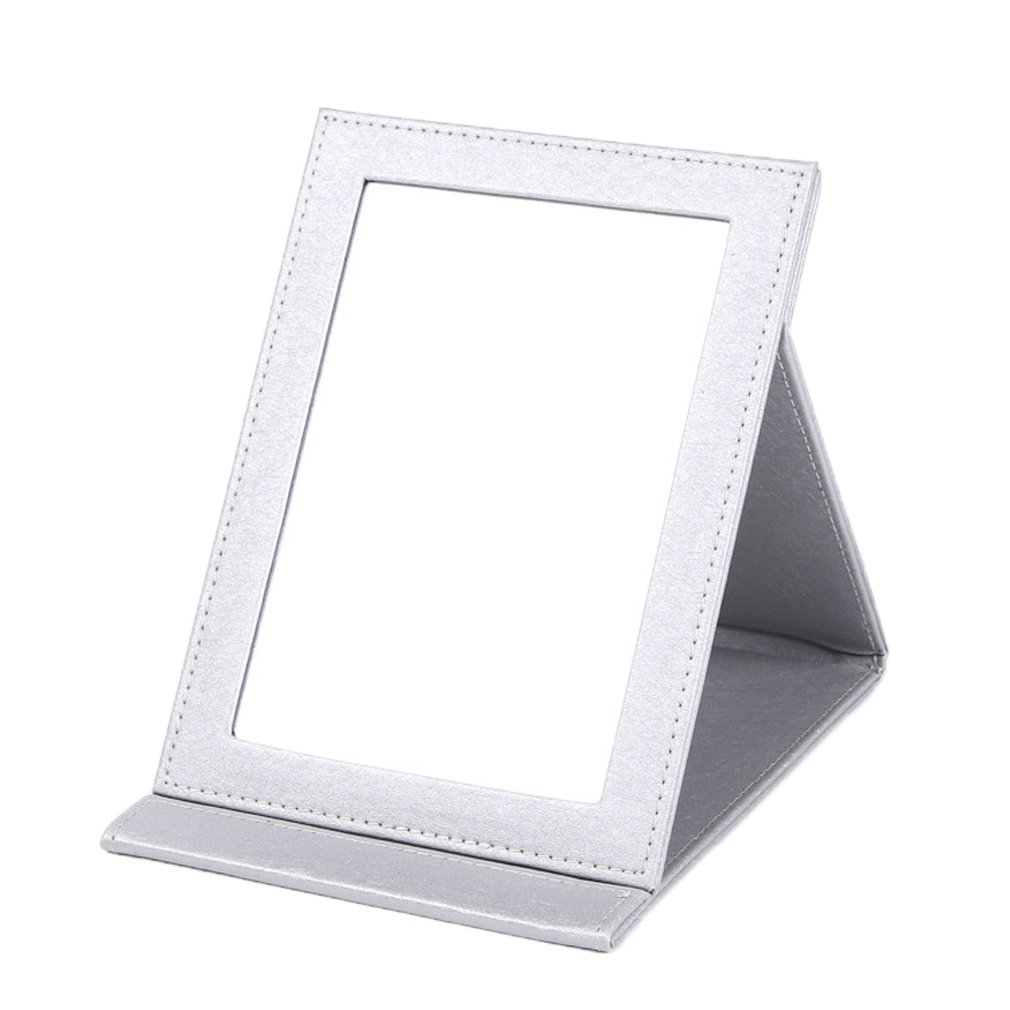 Max 41% OFF Rnow Tabletop Nippon regular agency Makeup Mirror Portable with Mirrors Vanity Folding
