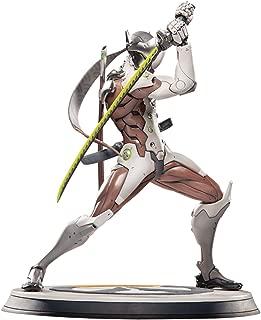 Blizzard Overwatch: Genji Toy Figure Statues