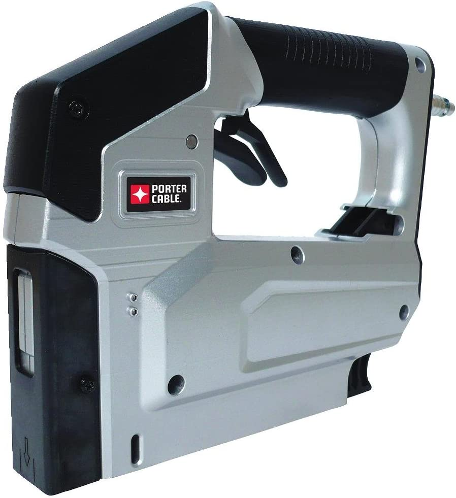 PORTER-CABLE Crown Stapler Heavy TS056 Free El Paso Mall Shipping Cheap Bargain Gift 3 Duty 8-Inch