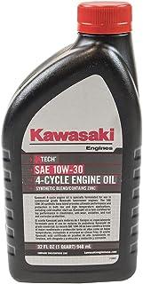 روغن موتور 4 چرخه کاوازاکی 99969-6081 K-Tech SAE 10W-30