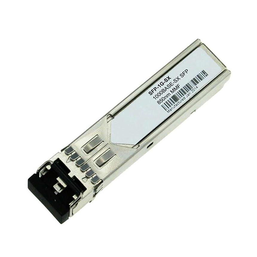 種上がる引用LODFIBER SFP-1G-SX ARISTA Networks互換対応1000Base-SX MMF 850nm 550m ギガビット光モジュール